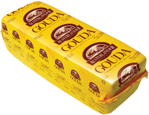 "<span class=""true""><strong>GOUDA CHEESE 48% MILKFAT I.D.M.</strong></span>"